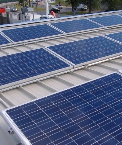 impianto fotovoltaico 20 kwp su copertura