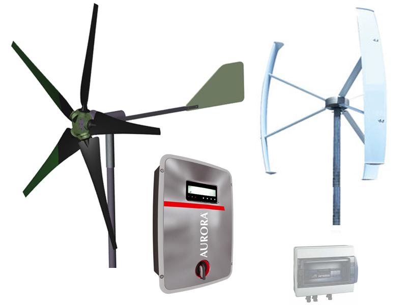 impianto fotovoltaico in kit