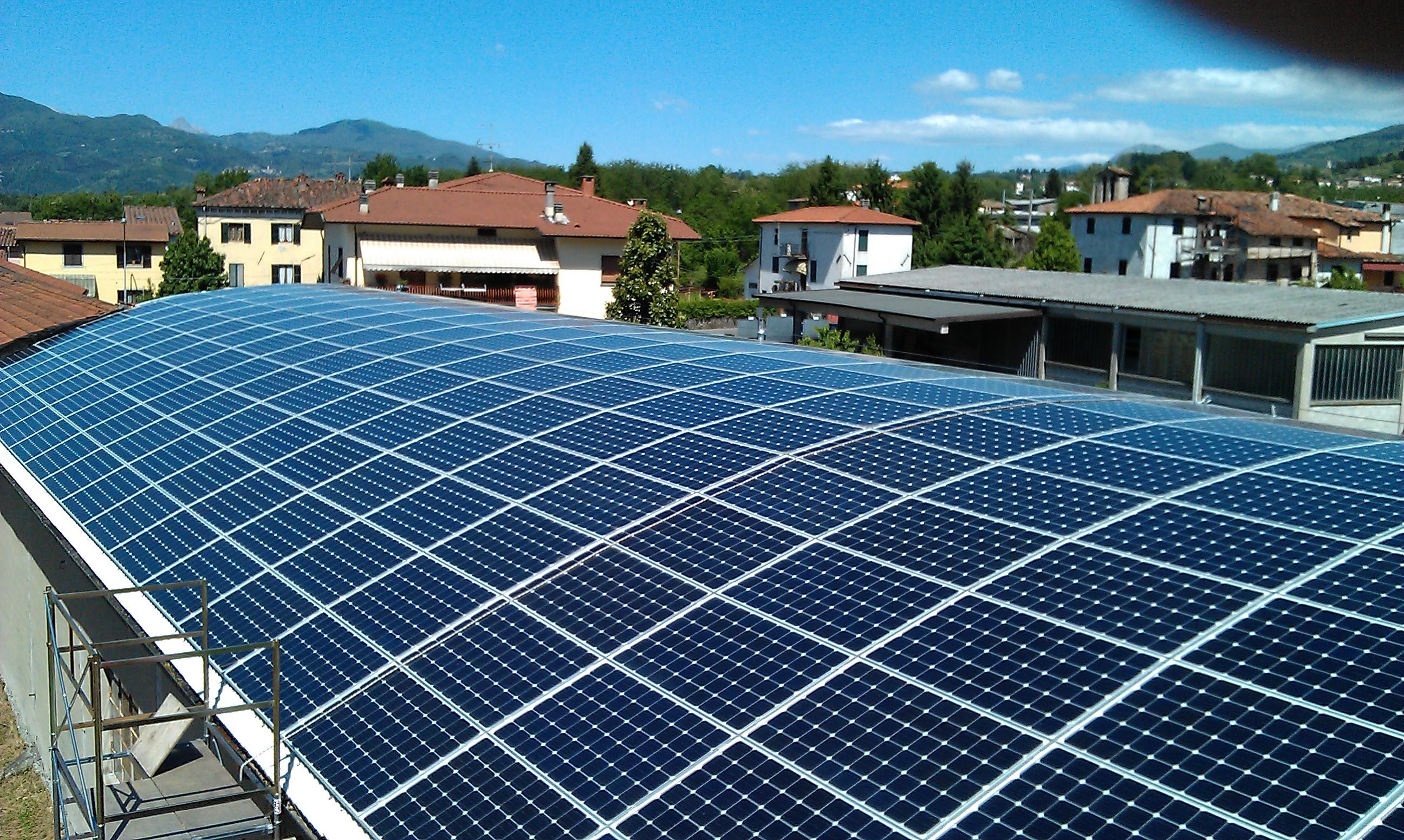 Potenza nominale di un modulo fotovoltaico 6
